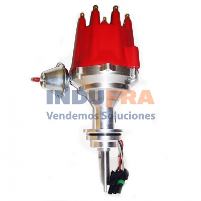 DISTRIBUIDOR ELECTRÓNICO DODGE GTX 8 CIL USA C/MODULO INCORPORADO
