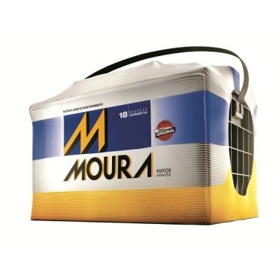 Batería Moura MSA 30HA 12X110