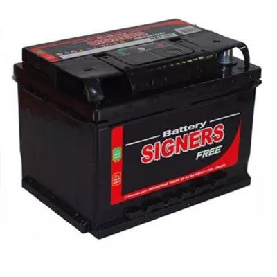 Batería Signers 65 PSD 12X75 REF 277X174X175