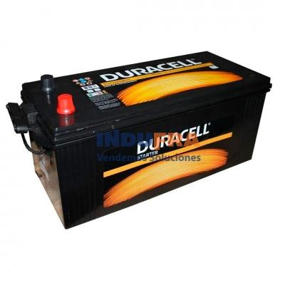 Batería Duracell F180 MVD 12X180