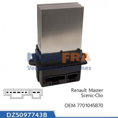 VARIADOR VELOCIDAD RENAULT MASTER SCENIC F/NEGRA DZ5097743B