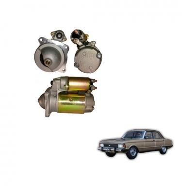 Burro Arranque Frontal Indiel Fiat Duna Uno Motor Tipo 1.4 1