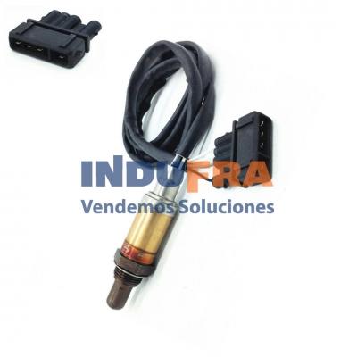 SONDA LAMBDA BOSCH VW GOLF III 1.8 PASSAT 2.0 0258003439