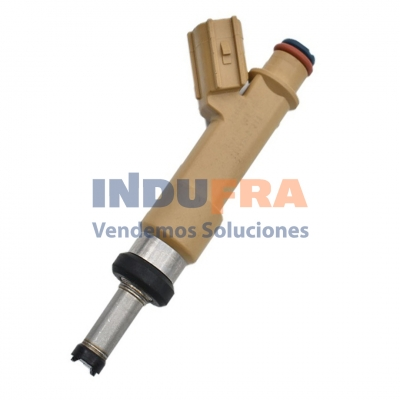 INYECTOR DENSO TOYOTA COROLLA MATRIX 1.8 23209-0T010