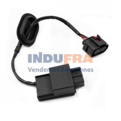 MODULO CONTROL BOMBAS DE COMBUSTIBLE VW AUDI 2.0 1K0906093G