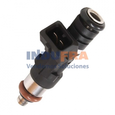 INYECTOR BOSCH FORD FIESTA KINETIC -13 1.6 SIGMA 0280158207