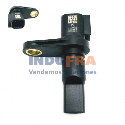 SENSOR RPM FORD FOCUS 2.0 15-20 2500607000